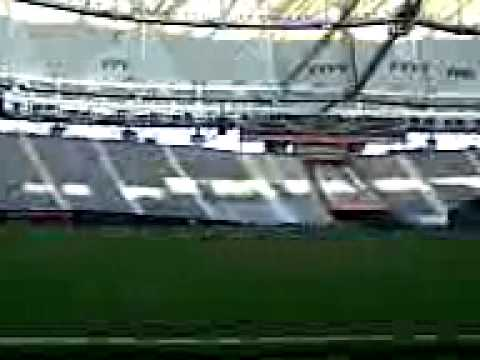 El Estadio Por Dentro video