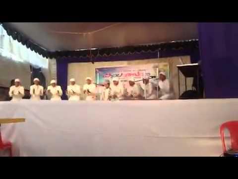 Vattappattu Namhss Peringathur 2014 State Palakkad video