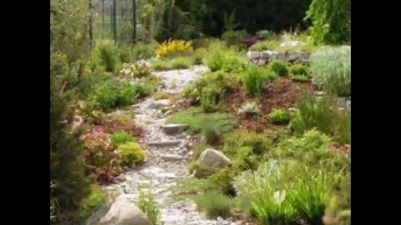 Фото садовый дизайн 24 фотография