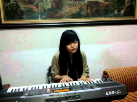 (COVER hate to miss someone - still virgin)by Veranita Agnesia...