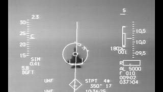 Falcon BMS 4.32 Dogfight (3 F-16 vs 6 MiG-29)