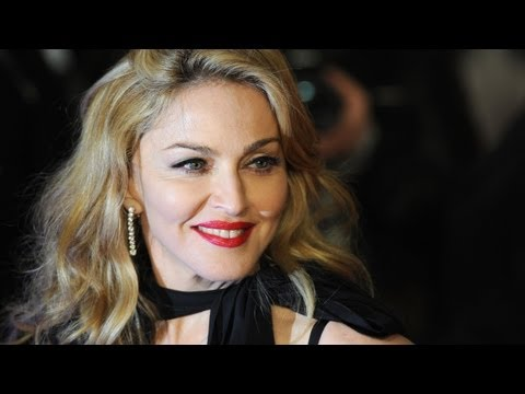 How Madonna's Choreographers Dress Celeb Dancers - CELEBRITY TREND REPORT