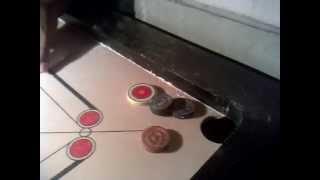 carrom thumb shot535
