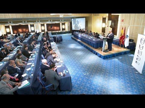 Asamblea General de la CETM
