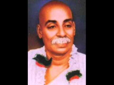 Rashtra Sant Shri Tukdoji Maharaj-ji Speech And Bhajan Part 6 video