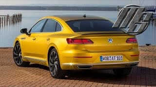 2019 Volkswagen Arteon | what car - Motorshow