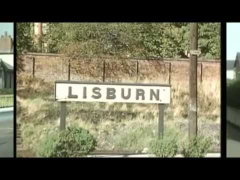 Music Video for Lisburn City Anthem. Jordan Castle takes time out to show you where he's from.