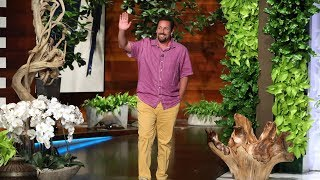 Download Song Adam Sandler's Reaction to His Daughter Locking Eyes with Boys Free StafaMp3