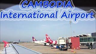 cambodia airport