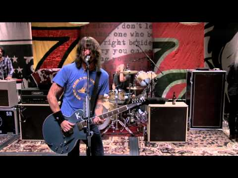 Foo Fighters - Better Off