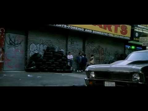 50 Cent La Pelicula - Rico o muerto -Parte # 1 Español