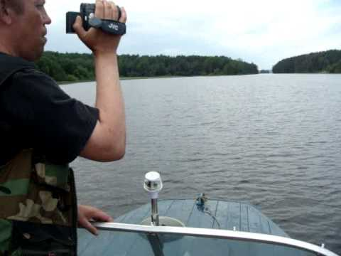 рыбалка фидером на ладоге