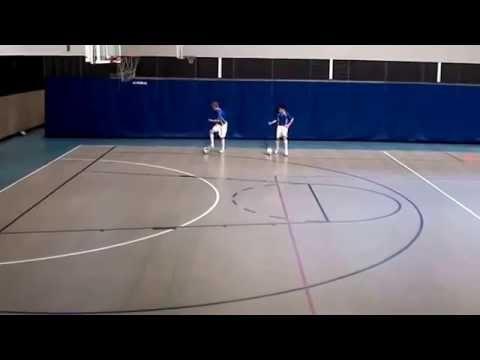 Futsal Soccer Skills Soccer Skills Futsal