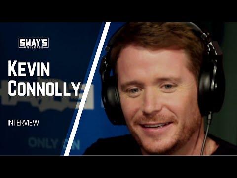 'Gotti' Director Kevin Connolly Talks Working With John Travolta And John Gotti Jr