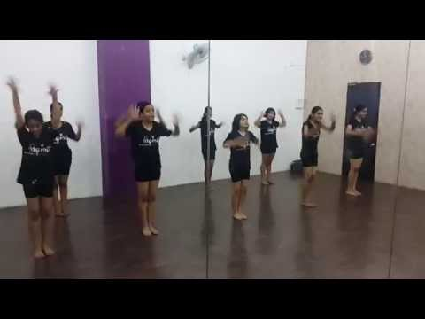 ELEVATE DANCE INSTITUTE CLASS VIDEO 14 WITH NIKHIL ANAND Photo Image Pic