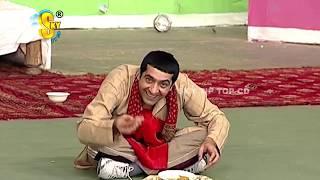 Zafri Khan and Naseem Vicky Muhabbat CNG 4 Stage Drama Clip