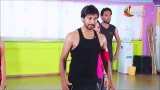Kalki Kannada Dance Training Episode_ BollyJazz