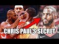 Download Lagu How The Rajon Rondo-Chris Paul Fight EXPOSED Chris Paul in The NBA (Ft. Bad Teammates and Statefarm)