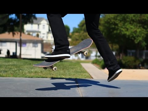 HOW TO 180 NO COMPLY THE EASIEST WAY TUTORIAL 2.0