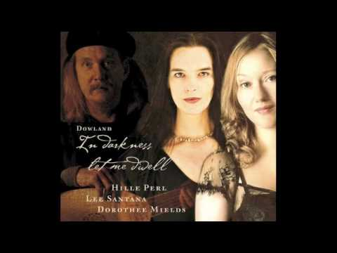 John Dowland - In Darkness Let Me Dwell