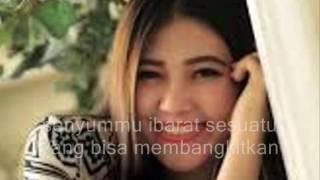 Dangdut Indonesia lirik cinta aku selamanya Via vallen