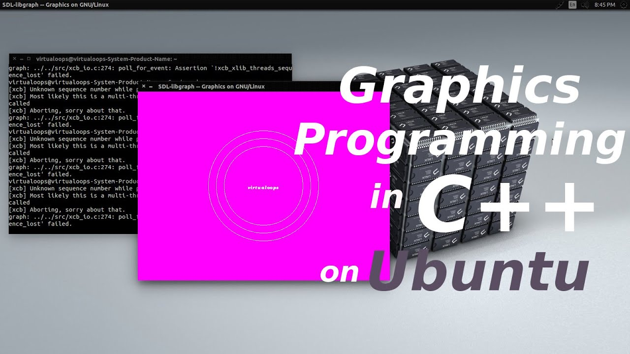 Graphics builder: editing and creating new widgets