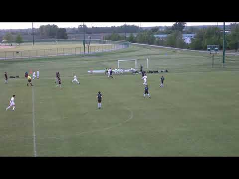 Boys 2004 Academy - Real STL Athletic Bilbao - slysa - Start to First Goal (1-0)