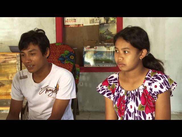 Hamil Sehat Ibu Belia Pacitan,Jawa Timur