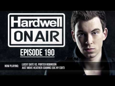 Hardwell On Air 190 video