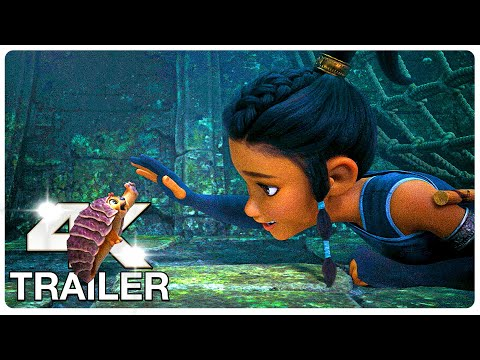 Download Lagu TOP UPCOMING ANIMATION MOVIES 2020 & 2021 (Trailers).mp3