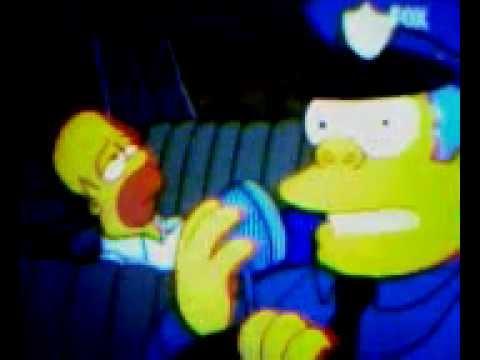 Los Simpsons-Aaaaaaaaaaaaaaaahg,es Marge!!