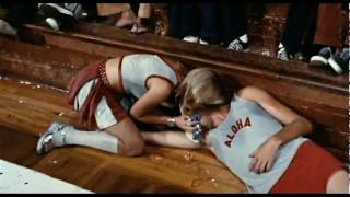 Revenge of the Cheerleaders (1976) - Official Trailer