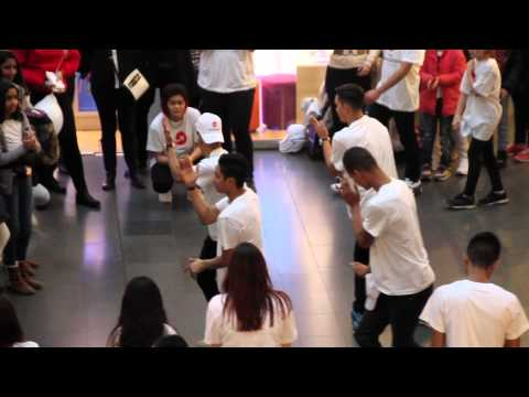Media Mix MG Norway Video
