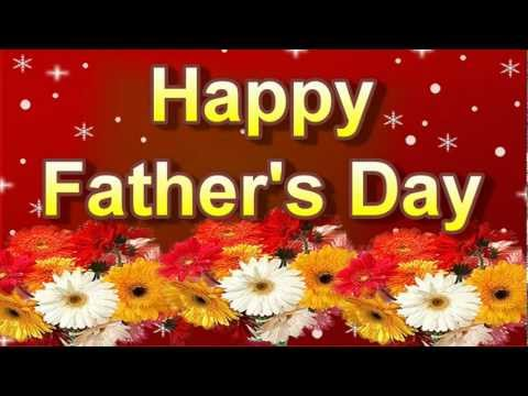 Free Happy Father's Day Greeting Card | Daddy I Love You Video E-card 2012