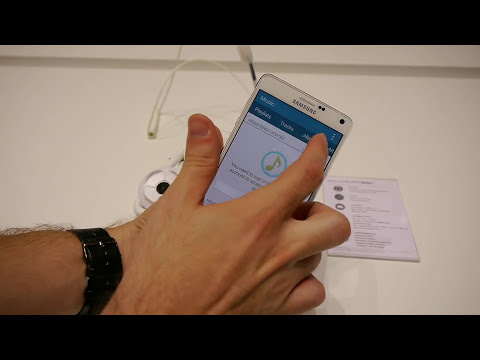 Samsung Galaxy Note 4 in-depth hands-on: Interface and Functionality