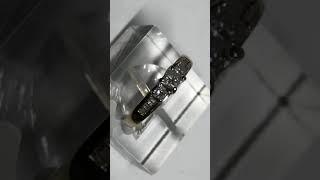 461. 14KT Gold Diamond Ring