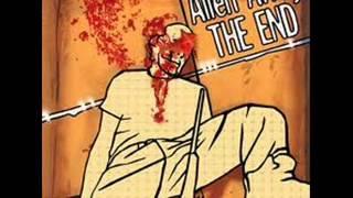 Alien Army - The End - FULL ALBUM