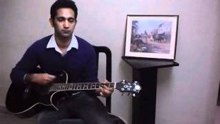 Acoustic Love Song - Own Composition - This is Love !!