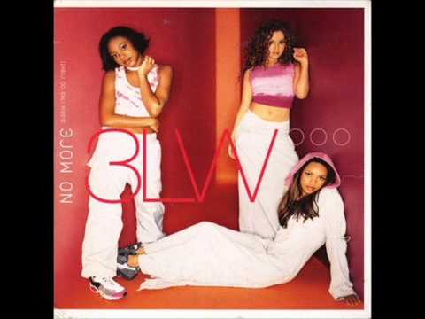 3LW ft. Nas - I Cant Take It (No More Remix)