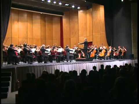 Frankfurt Radio Symphony Orchestra - Järvi
