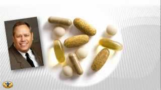 Vitamins And Supplements - Improve Absorption With Right Water