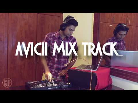 AVICII TRIBUTE MIX
