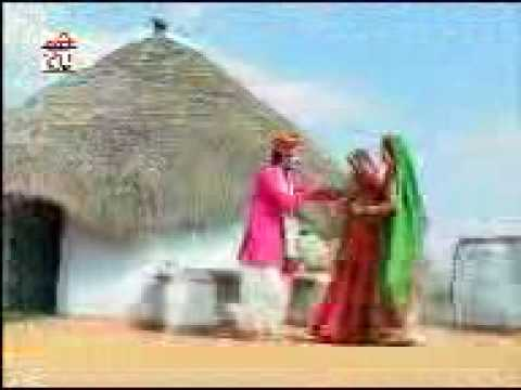Rajasthani Marriage Song video