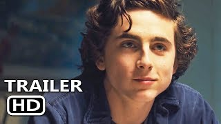 BEAUTIFUL BOY Teaser Trailer (2018) Steve Carell, Timothée Chalamet