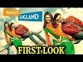 Namaste England   First Look   Parineeti Chopra, Arjun Kapoor
