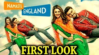download lagu Namaste England  First Look  Parineeti Chopra, Arjun gratis