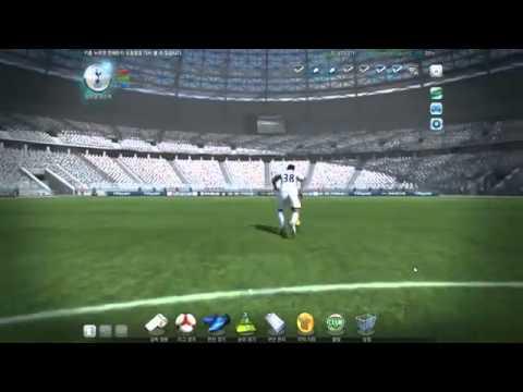 Game | Hướng dẫn kĩ thuật cơ bản trong fifa online 3 việt nam | Huong dan ki thuat co ban trong fifa online 3 viet nam