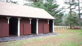Horse Property For Sale - Belchertown, MA