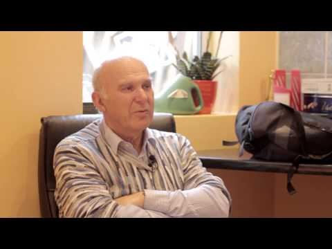 Vince Cable on the coalition government, ballroom dancing, and military invasion of tax havens