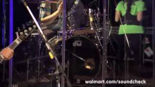 Demi Lovato - Remember December - Walmart Souncheck